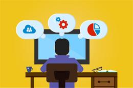 Desarrollo de software, de Pixabay