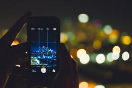 Smartphone y sociedad, de Pixabay
