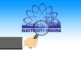 Precio de energía, de Pixabay