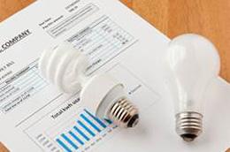Ahorro en electricidad, de Pixabay