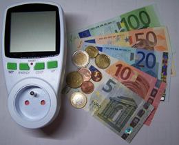 Ahorro de energía, de Pixabay
