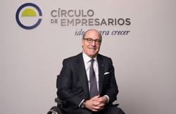 John de Zulueta, de Círculo de Empresarios