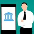 Retos de los bancos, de Pixabay