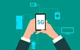 Tecnología 5G, de Pixabay