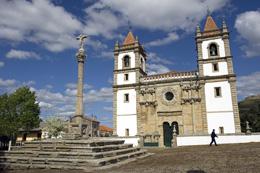 Visita a Braganza, de Open