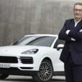 Alberto López, de Porsche