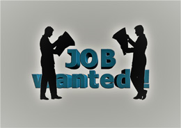 Búsqueda de trabajo, de Pixabay