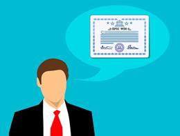 Certificación o título, de Pixabay