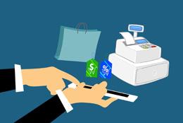 Consumidores y pago por teléfono, de Pixabay