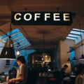 Franquicia de café, de Pixabay
