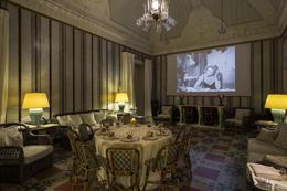 Hotel de Francis Ford Coppola, de Open