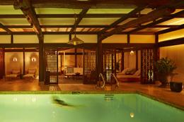 Hoteld e Robert de Niro, de Open
