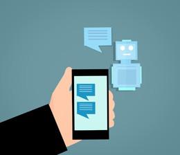 Mensajería instantánea, de Pixabay