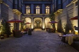 Palazzo Margherita, de Open
