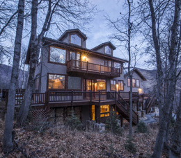 Sundance Mountain Resort, de Open