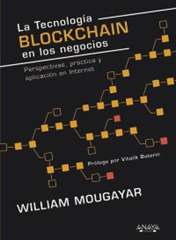 Portada de Tecnología blockchain en los negocios