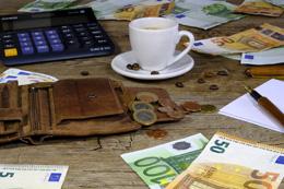 Ahorro de finanzas personales, de Pixabay