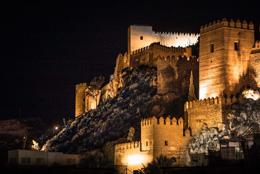 Alcazaba Almería, de Open