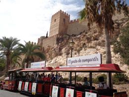 Almería turística, de Open
