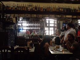 Bar en Almería, de Open