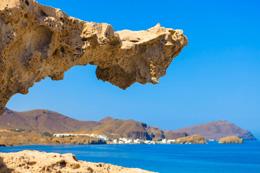 Cabo de Gata, de Open
