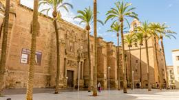 Catedrald e Almería, de Open