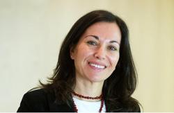 Cristina Valles, de Neoris