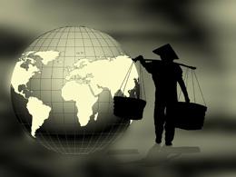 Exportaciones asiáticas, de Pixabay