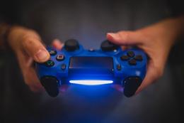 Gamer de videojuegos, de Easyoffer
