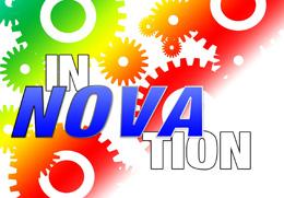Innovación empresarial, de Pixabay