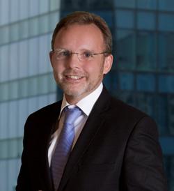 Jacques Reber, de Nestlé