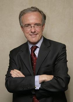Jorge Unda, de Sener