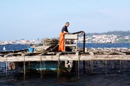 Ruta de las Artes de la Pesca, de Open