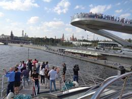 Boomerang de Moscú, de Open