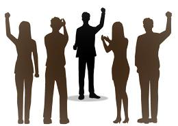Líder de equipo, de Pixabay