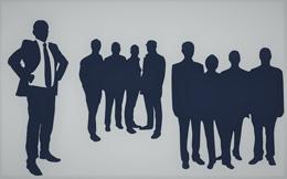 Lider de equipo, de Pixabay