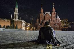 Vieja Moscú, de Open
