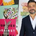 Antonio Rodríguez de la Paz Fernández, de The Body Shop