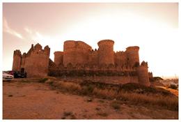 Castillo de Belmonte, de Ayuntamiento de Belmonte