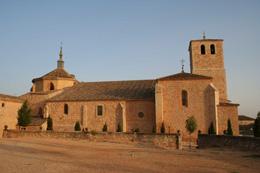 Colegiata de Belmonte, de Ayuntamiento Belmonte
