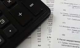 Declaración de impuesto, de Pixabay