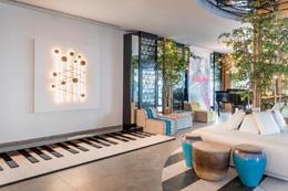 Hotel temático de músical, de Hotelscan
