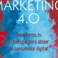 Libro Marketing 4.0, de LID