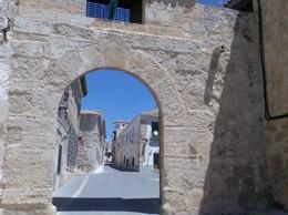 Plaza en Belmonte, de Open