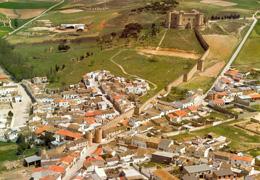 Pueblo de Belmonte, de Open