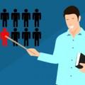 Reclutamiento de empleados, de Pixabay