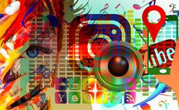 Seguridad en redes sociales, de Pixabay