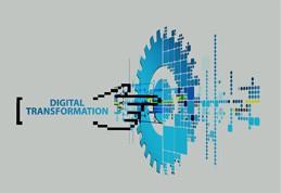 Transformación digital de pyme, de Pixabay