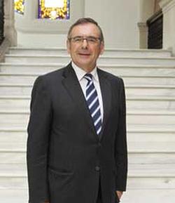 Agustín Garmendia, de Kutxabank Gestión