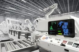 Aplicaciones tecnológicas en la industria, de IFS